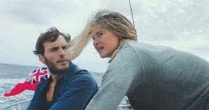 CINEMASCOPE: NIGHTMARE AT SEA
