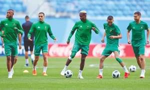 Pre-World Cup chaos inspires Iran for Morocco clash