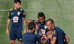Brazil better prepared now than in 2014: Paulinho