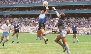 فٹبال ورلڈ کپ کی تاریخ کے چند ہیروز اور ولنز