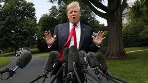 Trump announces US tariffs on $50 billion in Chinese imports