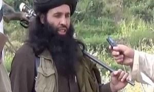 ملا فضل اللہ کی ہلاکت: افغان صدر کا نگراں وزیراعظم،آرمی چیف کو ٹیلی فون