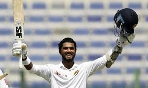 Chandimal denies 'sweet in pocket' ball tampering as Sri Lanka pile on runs against WI