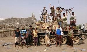 یمن: 'حدیدہ میں جاری لڑائی کے باعث 5 ہزار خاندانوں کی نقل مکانی'