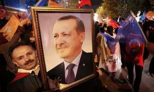 ترکی: معاشی صورتحال انتخابات کے نتائج پر اثرانداز ہوسکتی ہے