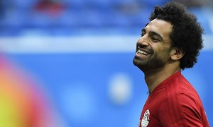Salah declared fit for Egypt but Russia confident they can stop him