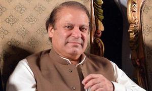 Khawaja Haris rejoins legal team representing Nawaz in corruption references