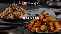 P.F. Chang's, world's leading Asian bistro, is opening its first restaurant in Pakistan