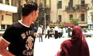 چترال: خواتین کو ہراساں کرنے کی ویڈیو پر ڈی پی او کا نوٹس