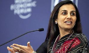 Bank exits leave India lacking female role models
