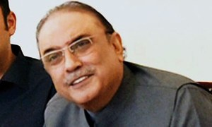 Asif Zardari promises one govt job for every family