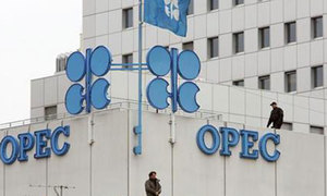 Opec oil ministers gather to discuss production increase
