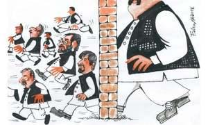 Who will get Karachi's votes?