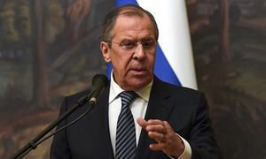 Russia criticises US pullout from UN Human Rights Council