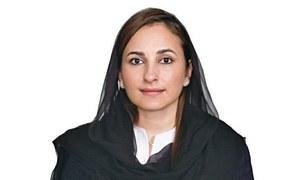 نگراں حکومت نے عاصمہ حامد کو ایڈووکیٹ جنرل پنجاب کے عہدے سے ہٹا دیا