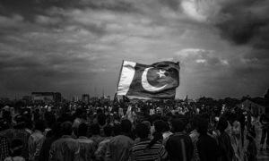 How Pakistan views itself at 70