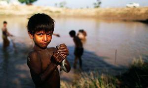قلب آب سے نمٹنے کیلئے اقوام متحدہ کے ہنگامی منصوبے پر عمل کرنے کا فیصلہ