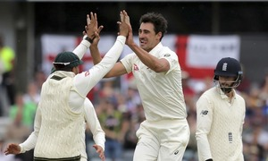 Ashes to launch World Test Championship in July 2019