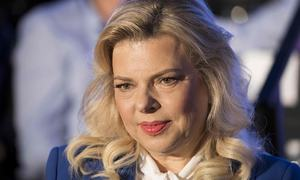 Prosecutor charges Netanyahu's wife with fraud: justice ministry