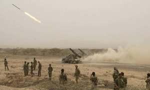 Saudi-led coalition faces tough battle for Hodeidah port