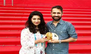 BBDO win Cannes Lions yet again for Pakistan