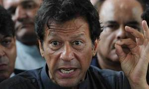 'Electables' are essential for poll triumph, Imran tells protesters