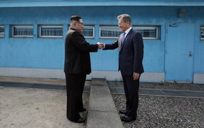 Koreas to hold reunions for war-separated families in August