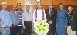Sindh to extend full support for softball: Dr Niaz