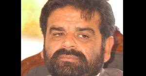 Sikandar Bosan faces wrath of angry voters in Multan