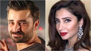 Mahira Khan has some birthday advice for Hamza Ali Abbasi