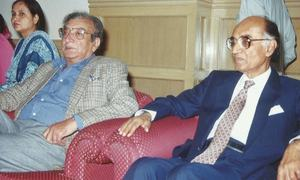 Mushtaq Ahmad Yusufi: The man who taught us humour