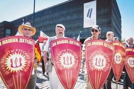 In Latvia, school language reform irks Russian minority