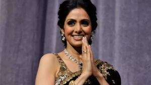Sridevi posthumously gets best actor award at IIFA 2018
