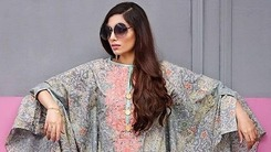 Is Pakistan's hot summer calling for the kaftan?
