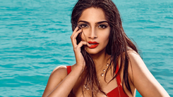 Is Sonam Kapoor planning on directing films now?