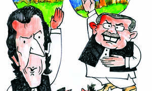 Are Imran and Zardari showing voters a mirage with their jobs promises?