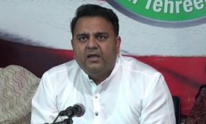 PTI seeks Iftikhar's arrest, action against Abbasi