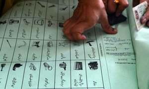 Electoral tensions