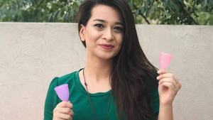 4 Pakistani women on using the menstrual cup