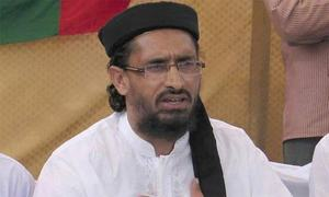 ASWJ chief Farooqui has very limited financial assets
