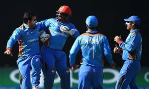 ECB approves staging of Afghan T20 league in UAE following talks with PCB