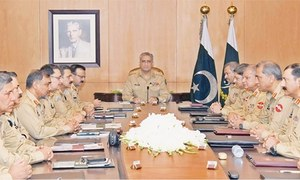 Gen Bajwa directs army to perform election duties 'with utmost responsibility'