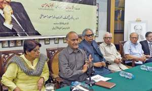 Literary figures pay tribute to renowned humorist
