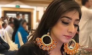 FnKAsia's new jewellery collection will showcase the artistry of Karachi's refugees