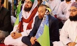 'فاروق ستار معافی مانگو، ایم کیو ایم سے توبہ کرو'