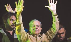 مسلم لیگ کی انتخابی مہم کا کراچی سے آغاز،دعوے اور وعدے . . .