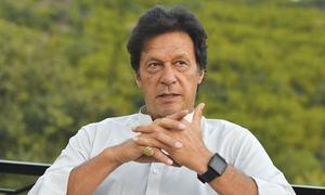 Imran sees tickets award as most unrewarding task
