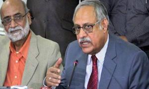 ECP lambastes Punjab govt over 'harassment of candidates'