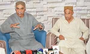 Sindh caretaker set-up an extension of PPP rule, says Safdar Abbasi