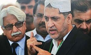 'بلوچستان کے لوگوں کو سی پیک منصوبے میں جائز حق دلوائیں گے'
